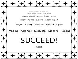 success clipart a recipe for success