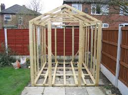 Small Picture Simple Garden Sheds Plans Shed Project L Throughout Inspiration
