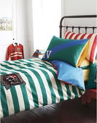 Kate Spade Bedding Rugby Stripe Duvet Cover Uk Sweetgalas
