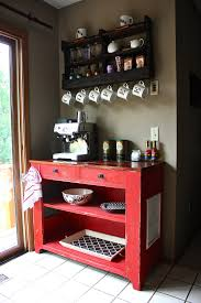Coffee Cup Rack Under Cabinet Under Cabinet Coffee Cup Hooks Coffetable