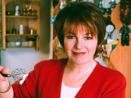 Poncey, chefy food'? The UK is full of eateries that Delia Smith would love    Delia Smith (chef)   The Guardian