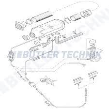 Eberspacher d5 airtronic 12v heater e6551