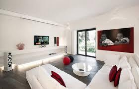 Best Objet Deco Rouge Pour Salon De With Decoration Rouge Salon