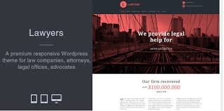 Law Templates Lawyer Templates Collection Free Website Templates
