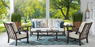 lake breeze aged bronze 4 pc outdoor