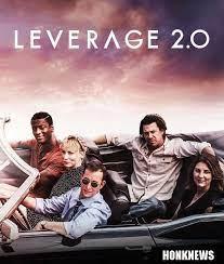 Leverage: Redemption Episode 9 ...