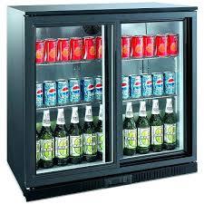 sliding door refrigerators glass door bar fridges sliding door back bar fridge glass door bar fridge