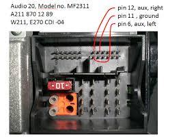 Sprinter van electrical wiring diagram. Mercedes Car Radio Stereo Audio Wiring Diagram Autoradio Connector Wire Installation Schematic Schema Esquema De Conexiones Stecker Konektor Connecteur Cable Shema