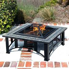 costco fire pit table fire pits popular gas fire pit tables intended for outdoor pits idea