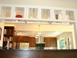 Kitchen Cabinets : White Wooden Stained Kitchen Cabinet Set White ...