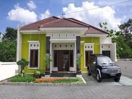 100 contoh denah desain rumah betawi terbaru design rumah. Desain Teras Rumah Sederhana Minimalis Radea