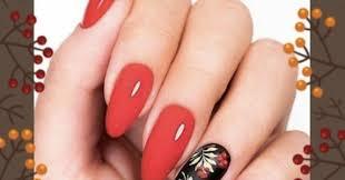 Magic Nails Specialista Na Nehty Gelové Akrylové I Přírodní