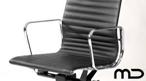 milan direct replica eames executive office. management office chair eames reproduction black from milan direct australia youtube replica executive e