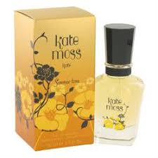 <b>Kate Moss Summer Time</b> Perfume by Kate Moss