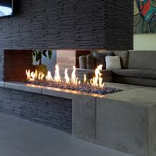 Spark Fireplace  HouzzSpark Fireplace