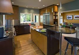 Mid Century Modern Kitchen Remodel Mid Century Modern Kitchen Design Style For Your Dream Home