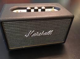 speakers bluetooth bose. the marshall kilburn bluetooth wireless speaker. speakers bose