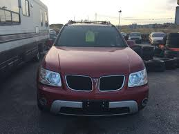 2006 Pontiac Torrent | L.A. Motors