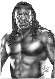 Booker T Pencil Drawing By Chirantha