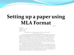 mla formatted paper research paper paper format sample research  mla formatted paper mla format research paper outline example mla formatted paper google docs format
