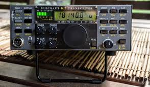 Amateur radio equipment billings