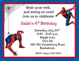 4th of july invitation template birthday invitations personalized free printable cards templates