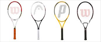 Tennis Racquet Grip Size Chart Tennis Racquet Head Size Length How To Select The Right Size