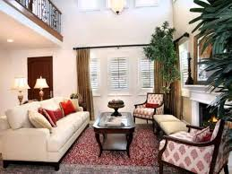 Top Living Room Colors Living Room Paint Color Ideas With Dark Brown Furniture Youtube