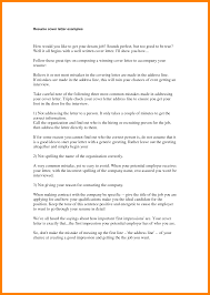 11 Examples Of A Good Cover Letter Letmenatalya