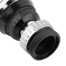Kitchen Faucet Swivel Aerator 360a0 Rotate Swivel Faucet Nozzle Hot Offers Cube