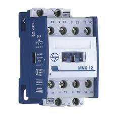 no nc contactor wiring diagram no image wiring diagram buy l t mnx12 three pole contactor aux 1 nc at best price in on no what is electrical interlocking power control diagrams