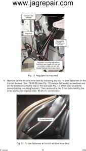 33 see fig 13 using a flat bladed driver and
