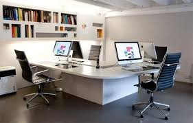 graphic design home office. 3 fish design studio graphic home office