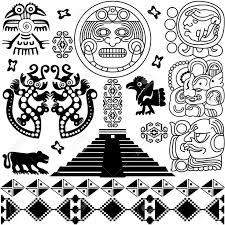 9b103dbd4031e5e4554f55ae2ca2edd4 84 best images about aztec style on pinterest mexico city, the on dovecote designs templates