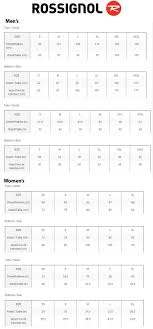 21 You Will Love Rossignol Jacket Size Chart