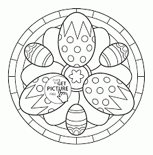 Coloring Pages Free Printable Easter Coloring Pages For Kidsadult