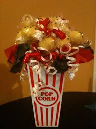 Interior Design : Simple Movie Themed Table Decorations Small Home ...