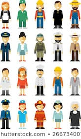 Occupation Chart Pictures Occupation Images Stock Photos Vectors Shutterstock