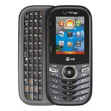 lg phone. lg cosmos 3 vn251s - black (verizon) cellular phone lg