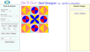 Quilters Paradise Making Quilting Simpler Fabric