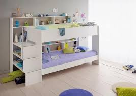 funky teenage bedroom furniture. Funky Kids Bedroom Furniture. Awesome Parisot Bebop Bunk Bed In White - Childrens Furniture Teenage Y