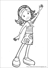 Small Picture baby coloring pages baby baby doll for girls minnie in hawaii