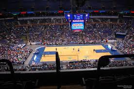 Enterprise Center Basketball Seating Chart Enterprise Center Section 303 Basketball Seating