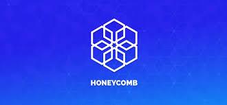 <b>Honeycomb</b>   Home