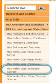 how to cite your sources how to cite your sources using owl citation guides empire state