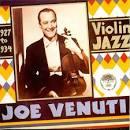 Violin Jazz 1927-1934