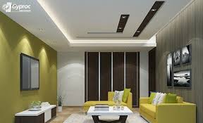 gallery living room false ceiling design india