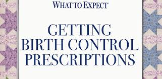 What To Expect Getting Birth Control Prescriptions Teen Health Source