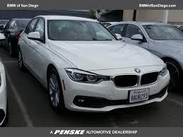 Sport Series bmw 320i price : 2018 Used BMW 3 Series 320i at BMW of San Diego Serving San Diego ...