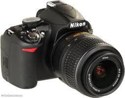 Nikon Dslr History
